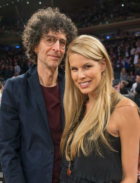EXCLUSIVE — Plaster Contractor to Howard Stern: Pay me, or I'll Take Your ... - Gossip Extra | Howard Stern | Scoop.it