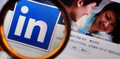 Comment LinkedIn peut ruiner votre réputation - Challenges.fr | social media | Scoop.it