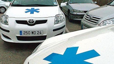 Le covoiturage pour les malades, un remède pour la Sécu? | covoiturage | Scoop.it