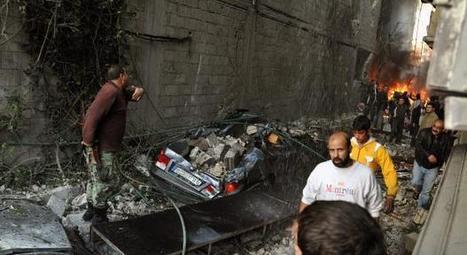 Guerra na Síria fez 60.000 mortos afirma ONU - Mundo - Notícias - RTP | Conflitos Mundiais da actualidade | Scoop.it