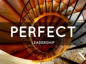 Escape the Leadership Pitfalls of Waiting for Perfection — Break The Frame   Mediocre Me   Scoop.it
