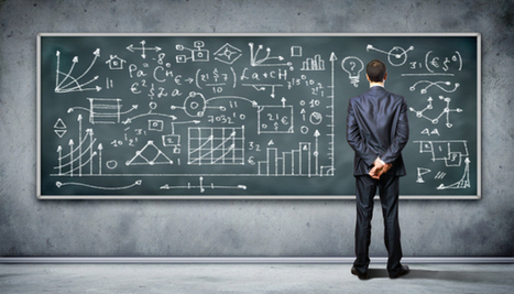 We don't need more data scientists -- just make big data easier to use | e-Xploration | Scoop.it