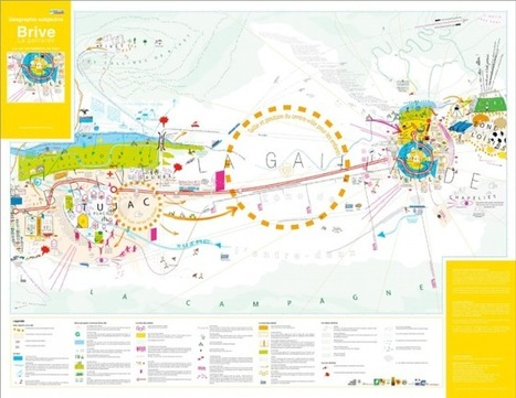 Le génie des cartes collaboratives - Dossiers - Themas - Groupe Chronos | Transition et Grands projets urbains | Scoop.it