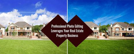 Believe It or Not, Professional Photo Editing Leverages Your Real Estate Property Business | BPO Services India | Hi-Tech BPO Services | Scoop.it