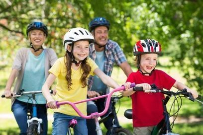 Tukwila Urgent Care: Keeping Your Little Biker Safe and Protected | US HealthWorks Tukwila | Scoop.it