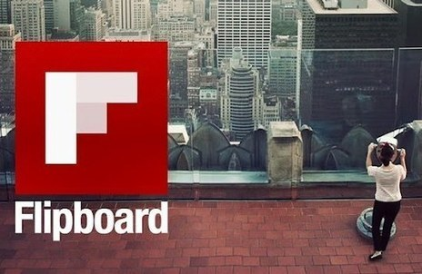 Flipboard launches widgets magazines so we can embed on our sites | Technology Integration | Scoop.it