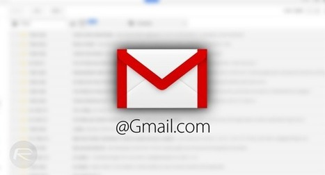 You Have Two Email Addresses On Gmail, Here's How To Use This Feature (I didn't know that!) | Email + Travel | Scoop.it