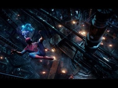 """The Amazing Spider-Man 2 - OFFICIAL Trailer - In T 