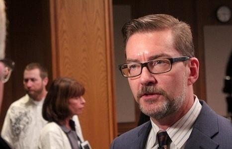 MN Senate passes medical marijuana bill   Constitution   Scoop.it