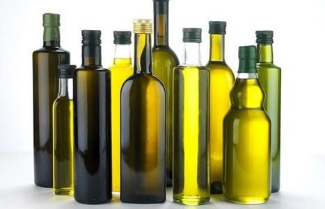 Olio d'oliva: dall'extra vergine al lampante, tutto quello che c'è da sapere   OLIVE NEWS   Scoop.it