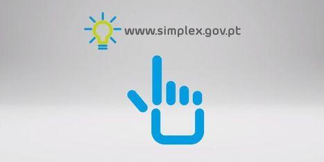 Startup Simplex: Governo quer ideias inovadoras para simplificar a Administração Pública | Empreendedorismo e Inovação | Scoop.it