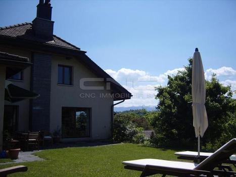 L'immobilier à Fribourg, c'est aussi de belles...   Immobilier Fribourg   Scoop.it