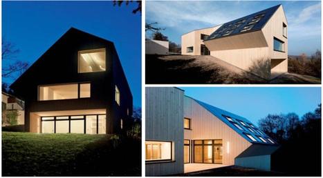 Conoce la casa que genera toda la energia que necesita | UN POCO DE TODO,Gadgets,Ecología,Reciclaje,Bricolaje... | Scoop.it