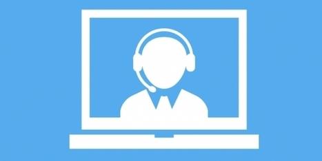 Comment déployer un service clients sur Twitter ? | RelationClients | Scoop.it