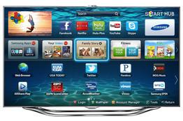 Samsung's Smart TV Isn't As Smart As It Thinks It Is - Wall Street Journal | screen seriality | Scoop.it