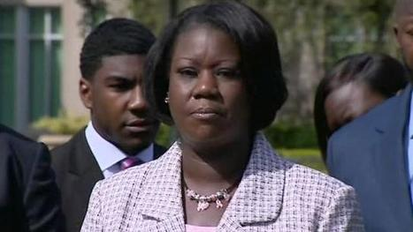 Trayvon Martin's mother calls for an end to Florida's 'Stand Your Ground' law | The Billy Pulpit | Scoop.it