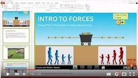 Office Mix- An Excellent Free Tool for Creating Interactive Flipped Lessons ~ Educational Technology and Mobile Learning | Educación y TIC | Scoop.it