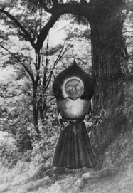 The Flatwoods Monster | Well Isn't That Interesting! | Scoop.it