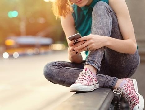 6 cosas que debes contarle a tu hijo antes de comprarle un móvil | La Mejor Educación Pública | Scoop.it