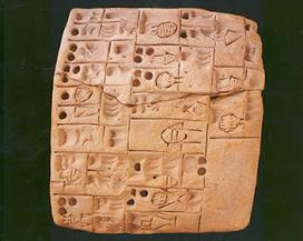 Les Sumériens étaient-ils les premiers brasseurs ?   Aux origines   Scoop.it