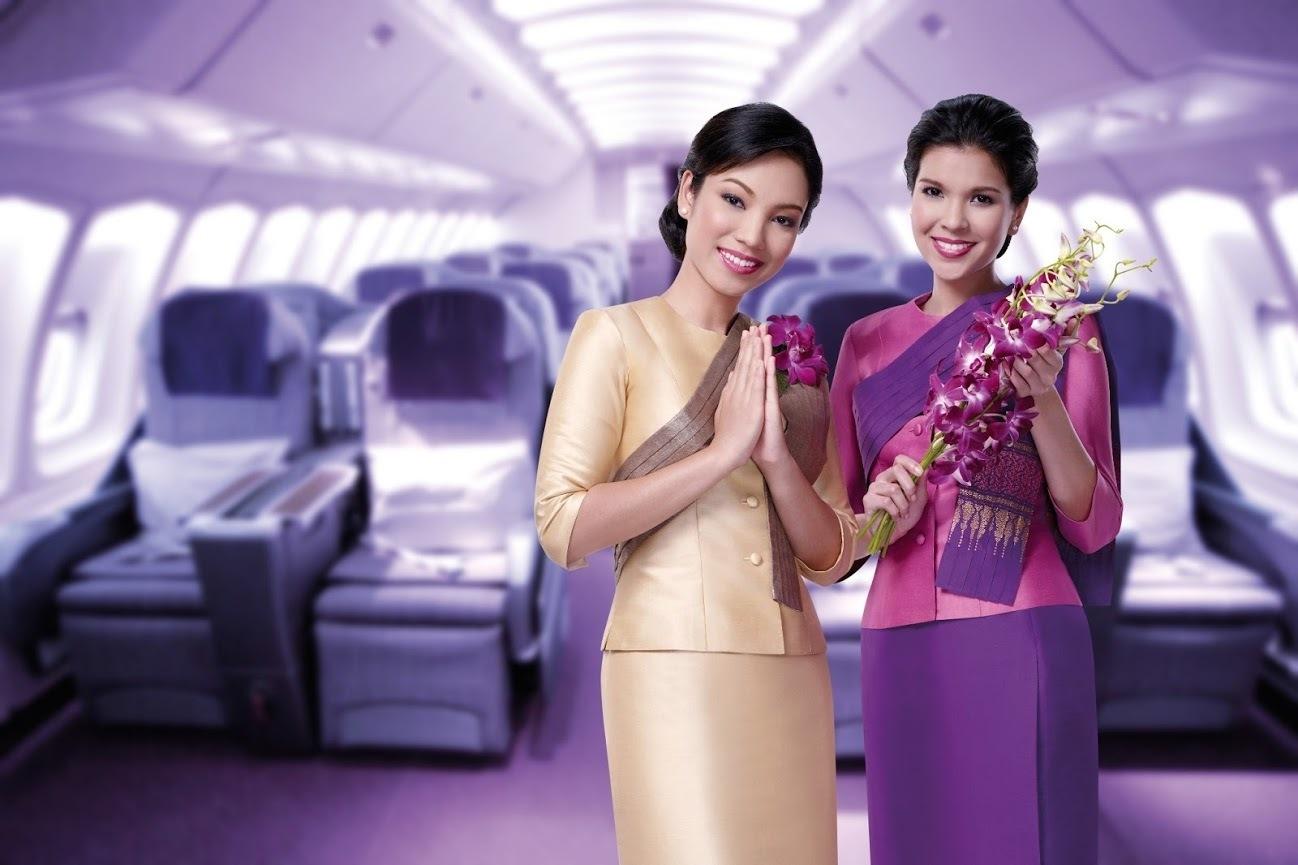 Фото самых красивых стюардесс 7 фотография