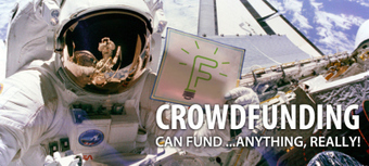 4 Misconceptions About Crowdfunding | 4startups | Scoop.it