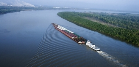 Barge Shipments of Fracking Waste Water Opposed - EP Magazine | Shifting Waste | Scoop.it
