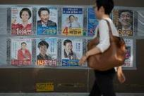 Cities and Urban Land Use - Ferry disaster clouds key vote for Seoul mayor | Human Geography | Scoop.it