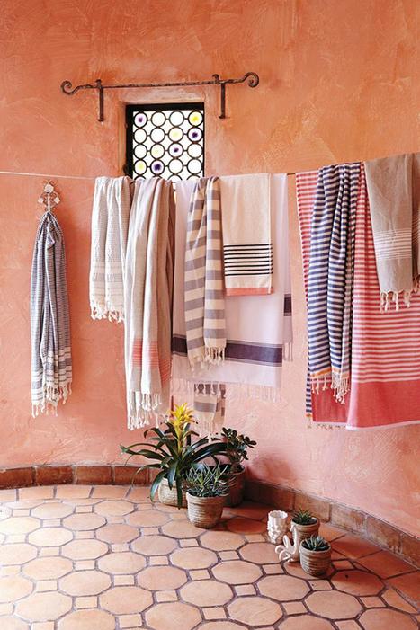 10 Best ::  Beach Towels   Turkish Peshtemal Towels   Scoop.it