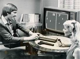 Six ways to celebrate Pong's 40th anniversary - NBC News.com | The Parallels News Daily | Scoop.it