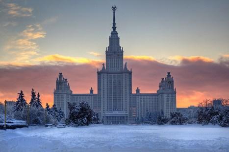 Understanding Russia Today | Literature | Scoop.it