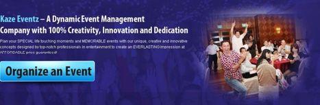 Event Planner Singapore | Event Planner Singapore | Scoop.it
