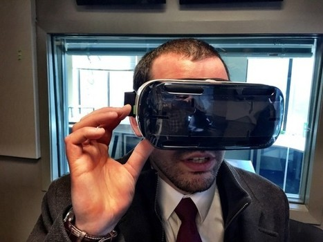 Virtual reality: What it is, and what it could be | 3D Virtual-Real Worlds: Ed Tech | Scoop.it