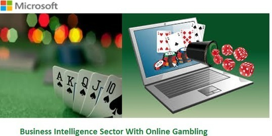 Gambling business intelligence how to get free gambling money in vegas
