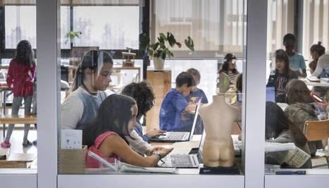 La escuela innovadora se consolida | DOCENCIA | Scoop.it