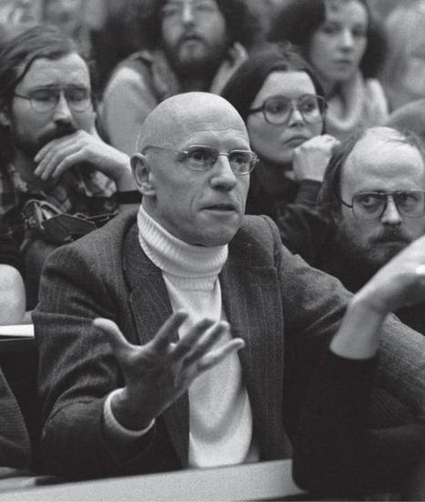 El pensamiento de Michel Foucault en 10 PDFs | Soziologia eta ikerketa | Scoop.it