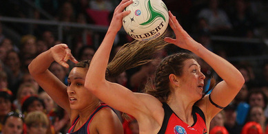 Has netball become too violent? - Sport - NZ Herald News | violence in sport | Scoop.it