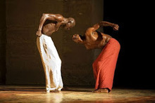 La Danse ou l'Abstraction de la Vie: La danse contemporaine africaine | La danse africaine | Scoop.it