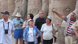 Egypt : Arab tourism increases 66% in August | Égypt-actus | Scoop.it