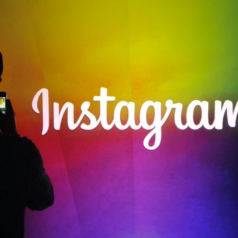 How Brands Are Using Instagram's New Video Upload Feature | Social Media Creativity | Activities | Scoop.it