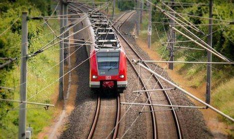 Trenes holandeses funcionarán con Energía Eólica + 1er Aeropuerto que funciona con Energía Solar 100% | PIENSA en VERDE | Scoop.it