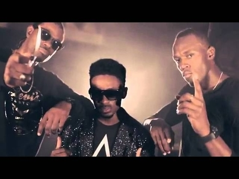 Christopher Martin - Fi Mi Friend Dem (Official HD Video) Reggae Dancehall Video - 2013 | Reggae Hangout TV News | Scoop.it
