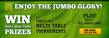 Jumbo Rummy Tournaments | Multiplayer Rummy Tournaments online Classic Rummy | Rummy Card Games | Scoop.it