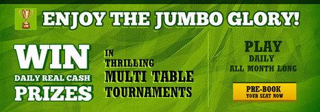 Jumbo Rummy Tournaments | Multiplayer Rummy Tournaments online Classic Rummy | Classic Rummy | Scoop.it