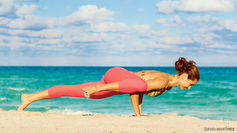 Yoga Poses by Anatomical Focus - How Yoga Benefits Different Parts of the Body | Health and Fitness | Scoop.it