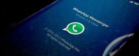 El 90% de usuarios que pagan por WhatsApp en España son de Android   Tecnología Móvil 2.0   Scoop.it