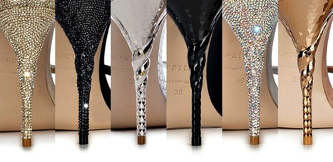 Torchon Heels, Le Silla | Le Marche & Fashion | Scoop.it