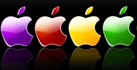 Apple : la pollution est dans le fruit   En quoi peut on dire que le GAFA jouent un role important dans l'évolution du monde  ?   Scoop.it