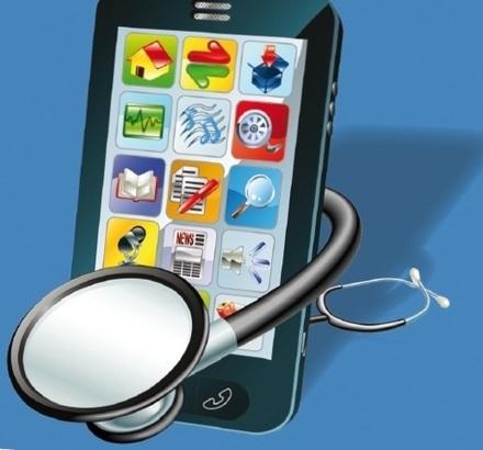 La era del hombre aumentado: la tecnología digital aplicada la salud   Tecnología y ecología   Scoop.it