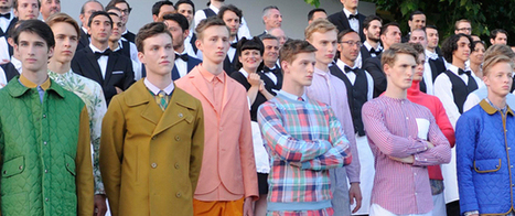 Pitti 84: With Menswear In Focus   Choosing Art for Interior   Scoop.it